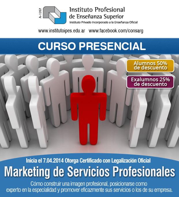 CURSO_ marketing de servicios