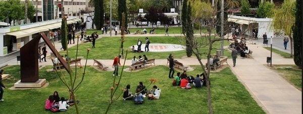 Campus-de-la-Universitat-Polit