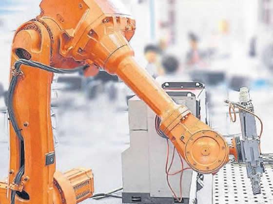 Recursos humanos - Trabajos hechos por robots