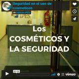 Seguridad en el uso de cosmeticos
